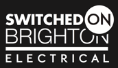 Switched On Brighton Electricians Logo